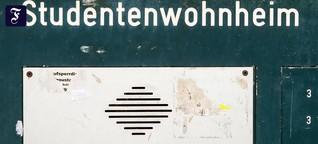 """Kolumne """"Uni live"""": Das Drama um die Untermiete"""