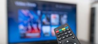 Vorsicht, Abofalle: Der miese Betrug mit gefakten Streaming-Portalen!