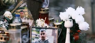Der Fall Qosay K.: Tod in Polizeigewahrsam