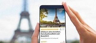 Digitale Transformation bei TUI: Das wird kein Tagesausflug
