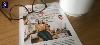 """Kolumne """"Uni live"""": 50 Jahre Bafög - feiert bitte ohne mich!"""