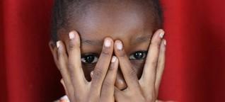 Kinder aus Kriegsvergewaltigungen - Trauma und Schweigen überwinden
