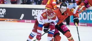 Simon Sezemsky zu Gast bei Hockeyweb-Instagram-Live