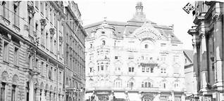 Stuttgart 1942: Als in Stuttgart Stars aus aller Welt auftraten