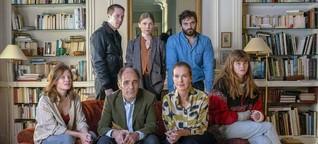 """Serie """"In Therapie"""" auf Arte: Paris auf der Couch eines Psychoanalytikers"""