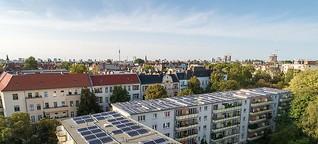 Die Energiewende braucht Immobilienenteignungen