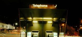 "Experimentelle Apple TV-Serie ""Calls"": ""Calls"": Bei Anruf Horror"