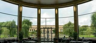 Nationalsozialismus und Wissenschaft: NS-Forscherinnen müssen gehen
