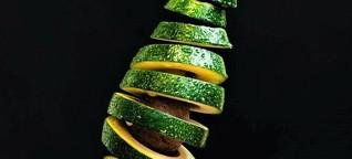 Avocados sind super - leider auch im Wasserverbrauch