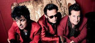 Alben der Woche: Neues von Green Day und Mighty Oaks