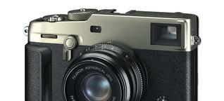 Fujifilm X-Pro3 im ColorFoto-Test [01/2020]