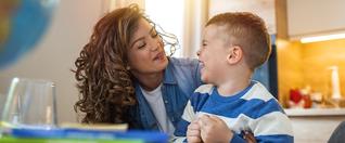 Wie motiviere ich mein Kind zur Mitarbeit? - meinefamilie.at