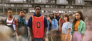 """Zero"" (Staffel 1) bei Netflix: Facetten der Unsichtbarkeit (Kritik)"