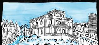 La Villa Ficke - Sur des fondations coloniales