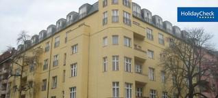 """A stylish delight: Hotel Orion, Berlin"" Hotel Orion (Berlin-Charlottenburg-Wilmersdorf) * HolidayCheck | Berlin Deutschland"