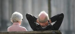 Rentenpunkte: So errechnen Sie 2021 mit Rentenpunkten die Höhe Ihrer gesetzlichen Rente