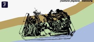 F.A.Z.-Serie Schneller Schlau: Der Bio-Boom geht weiter