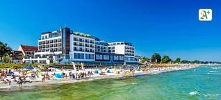 Urlaub an der Ostsee in Timmendorf und Scharbeutz wieder erlaubt