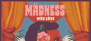 "Albumrezension: ""MÄD LÖVE""  -Mädness"