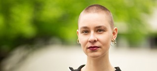 Sterbebegleiterin: Warum eine junge Frau ehrenamtlich Sterbende begleitet