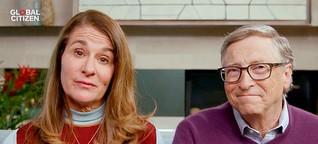 """""""Emotionen bleiben hinter den Türen"""": Das sagt ein Promianwalt zur Gates-Scheidung"""