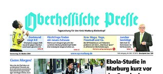 Impfstoffstudie Ebola