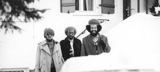 "Bob Marleys letzte Lebensmonate: ""Man, Rottach-Egern! Der kälteste Ort, an dem ich je war"""