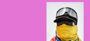 Kolumbien - Wenn Empörung explodiert