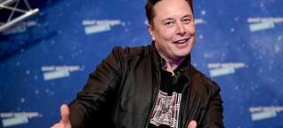 Weshalb die Tesla-Aktie bald schwer an Wert verlieren könnte
