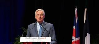 Michel Barnier: Hat er gegen Macron und Le Pen eine Chance?