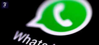 Weg von Whatsapp? Warum der Wechsel so schwer ist