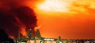 Jugoslawien: Das Erbe der Bomben