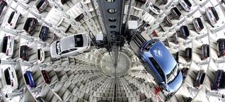 Volkswagen: Der Wahnsinn hat Methode