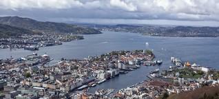 Gastland Norwegen auf der Buchmesse: Hoher Besuch aus dem hohen Norden