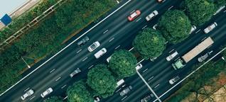 Autonomes Fahren: Wann wird das Lenkrad überflüssig?