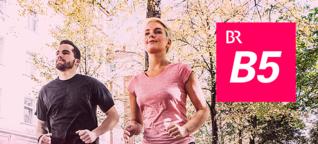 Das Fitnessmagazin | BR Podcast