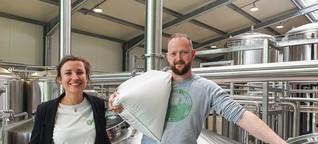 Craft-Beer aus Berlin: Wie kleine Brauereien der Coronakrise trotzen
