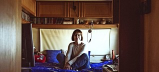 Rentnerin wohnt auf dem Campingplatz: Günstiger Ruhesitz