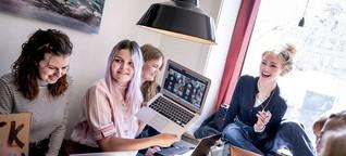 Koalitionsvertrag in Baden-Württemberg: Wählen ab 16 - das halten Jugendliche davon