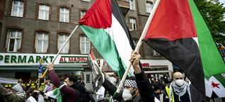 "Pro-Palästina-Demos weltweit: ""Oh Qassam, zerstör Tel Aviv"""