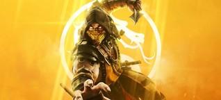 Videospiele: die besten Fighting Games auf PS4 & Co.