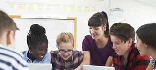 Nachhilfe geben als Schüler: So verdienst du mit Unterrichten Geld
