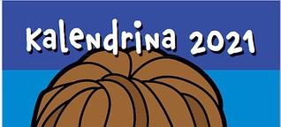 Kalendrina 2021 | Landessportbund Nordrhein-Westfalen e.V.