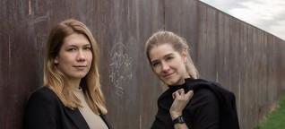 """Anwältinnen über feministische Kanzlei: """"Wir möchten zu Recht verhelfen"""""""