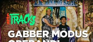 Gabber Modus Operandi: Hardcore-Folklore für die Balinesischen Clubs | TRACKS | ARTE