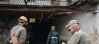 Bergbau in Albanien - Wo Menschenleben weniger wert sind als Chrom
