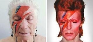 Senioren stellen Album-Klassiker nach: Heute Rentner, morgen Rockstar
