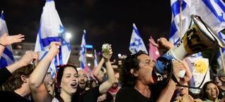 Regierungswechsel in Israel: Neustart oder Chaos ohne Ende?