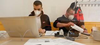 Fehlende Daten zur Impfung: Im Blindflug durch die Pandemie?