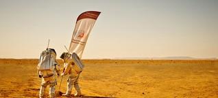 Mars-Mission der ESA: Glaube und Geduld